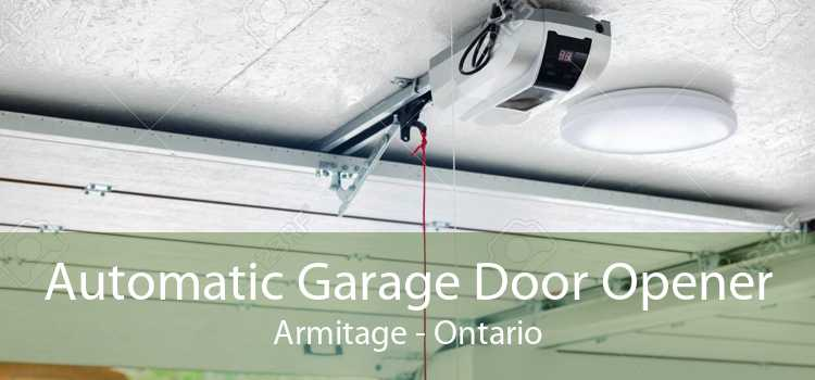 Automatic Garage Door Opener Armitage - Ontario