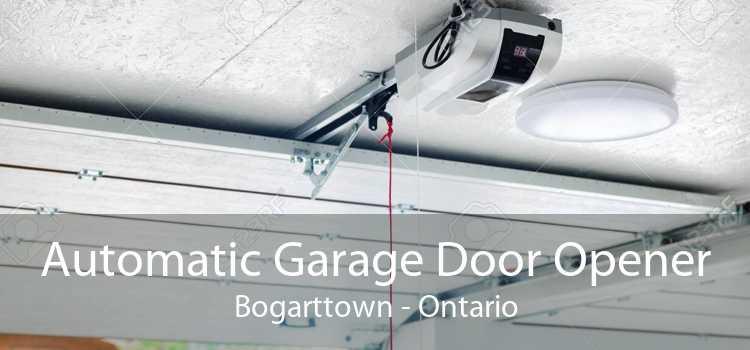 Automatic Garage Door Opener Bogarttown - Ontario