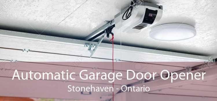 Automatic Garage Door Opener Stonehaven - Ontario