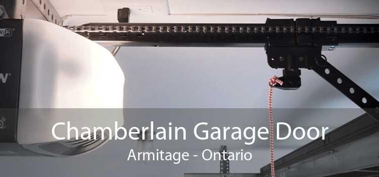Chamberlain Garage Door Armitage - Ontario