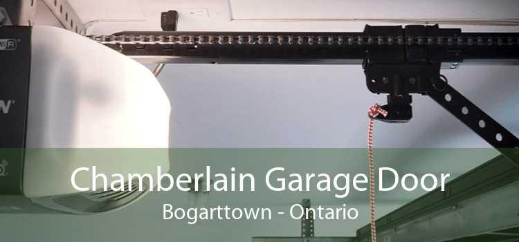 Chamberlain Garage Door Bogarttown - Ontario