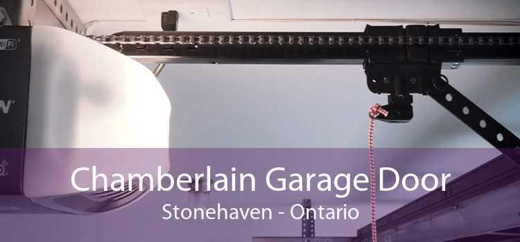 Chamberlain Garage Door Stonehaven - Ontario