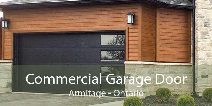 Commercial Garage Door Armitage - Ontario