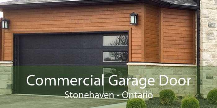 Commercial Garage Door Stonehaven - Ontario