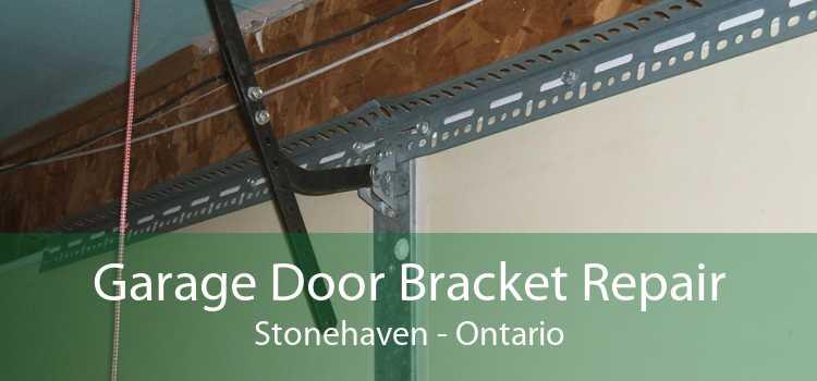 Garage Door Bracket Repair Stonehaven - Ontario