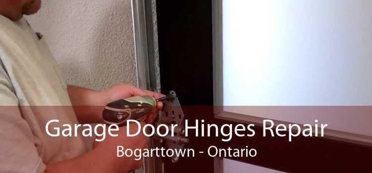Garage Door Hinges Repair Bogarttown - Ontario