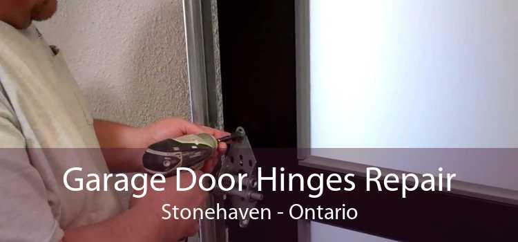 Garage Door Hinges Repair Stonehaven - Ontario