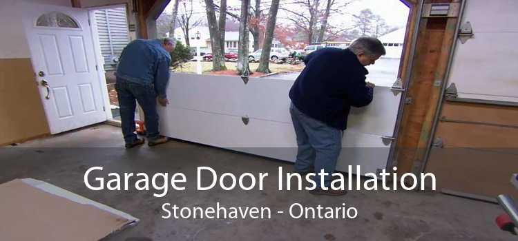 Garage Door Installation Stonehaven - Ontario
