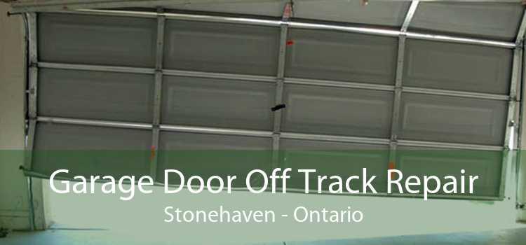 Garage Door Off Track Repair Stonehaven - Ontario