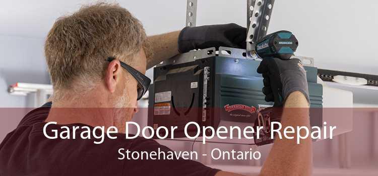 Garage Door Opener Repair Stonehaven - Ontario