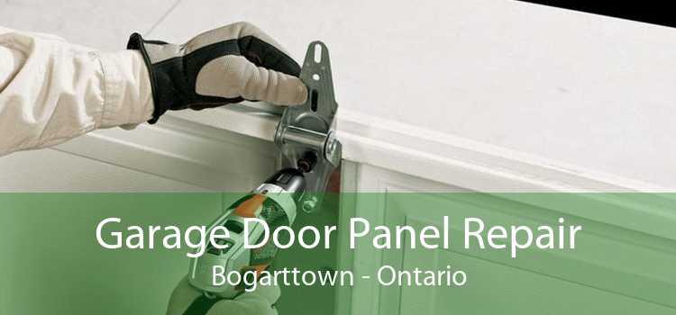 Garage Door Panel Repair Bogarttown - Ontario