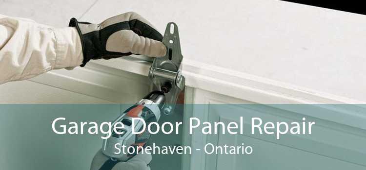 Garage Door Panel Repair Stonehaven - Ontario