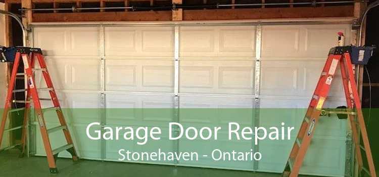 Garage Door Repair Stonehaven - Ontario