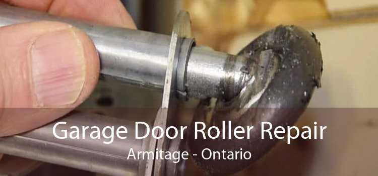 Garage Door Roller Repair Armitage - Ontario