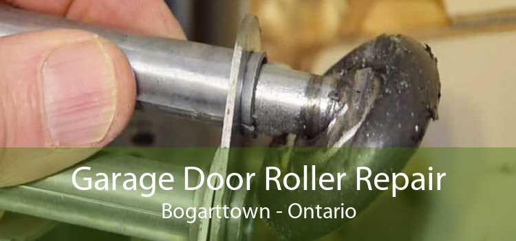 Garage Door Roller Repair Bogarttown - Ontario