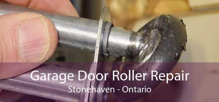 Garage Door Roller Repair Stonehaven - Ontario