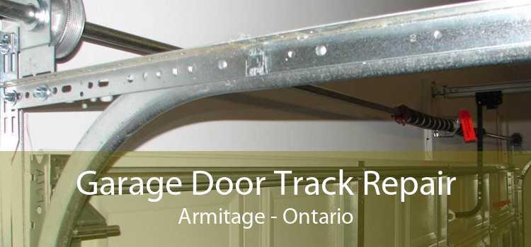 Garage Door Track Repair Armitage - Ontario