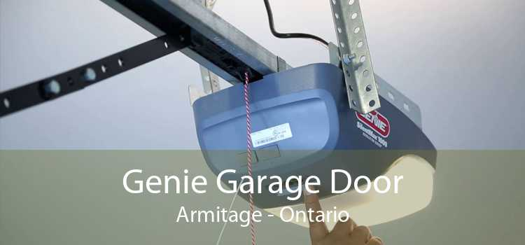 Genie Garage Door Armitage - Ontario