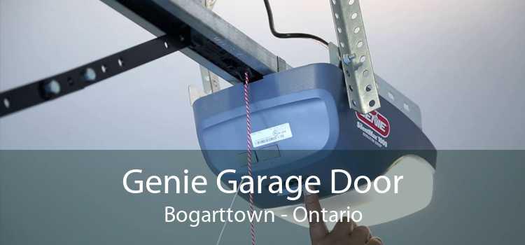 Genie Garage Door Bogarttown - Ontario