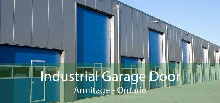 Industrial Garage Door Armitage - Ontario