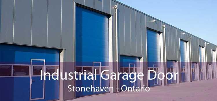 Industrial Garage Door Stonehaven - Ontario