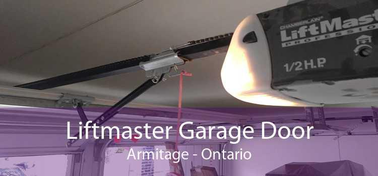 Liftmaster Garage Door Armitage - Ontario