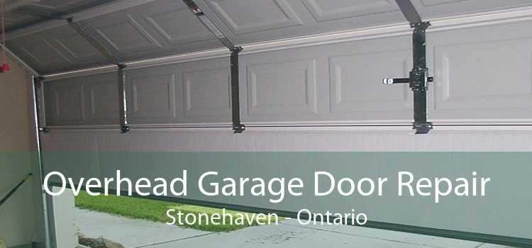 Overhead Garage Door Repair Stonehaven - Ontario