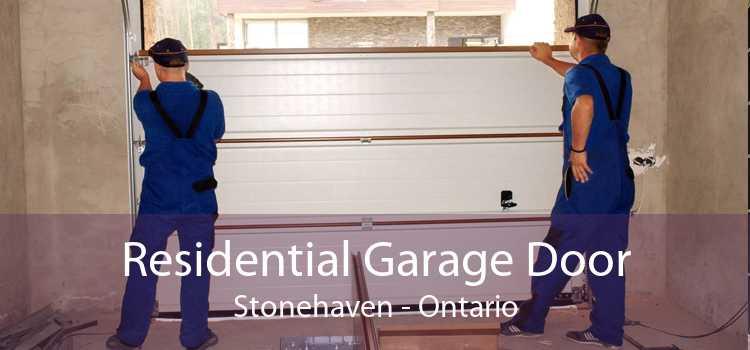 Residential Garage Door Stonehaven - Ontario