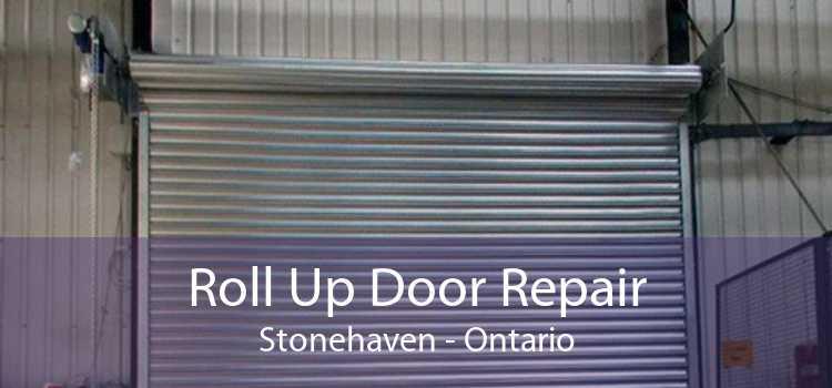 Roll Up Door Repair Stonehaven - Ontario