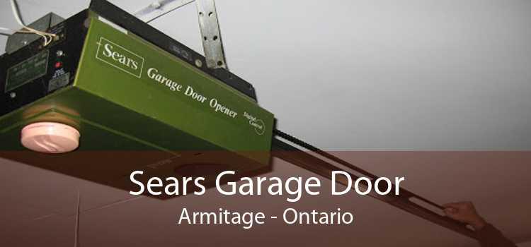 Sears Garage Door Armitage - Ontario