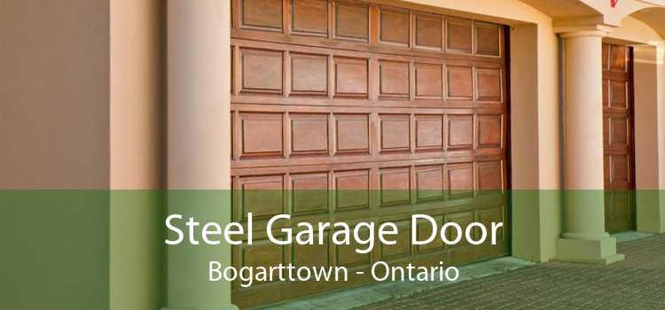 Steel Garage Door Bogarttown - Ontario